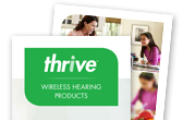 Thrive Brochure