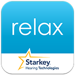 Relax – Tinnitus Relief
